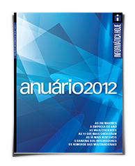 Anuário Informática Hoje 2012