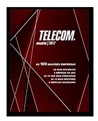 Anuário Telecom 2015