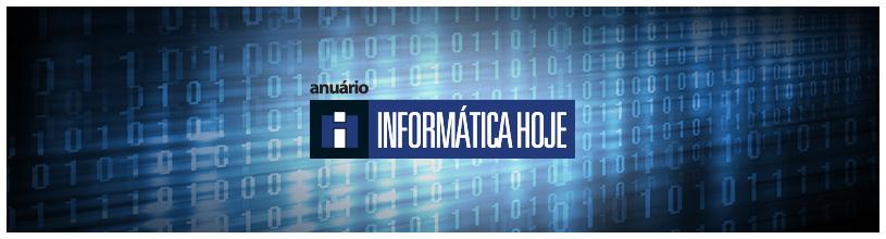 Banner Anuário Informática Hoje
