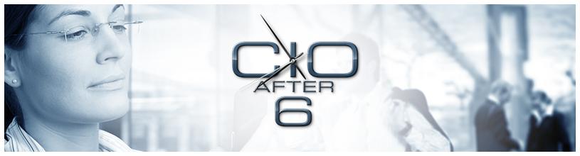 Banner Cio After 6