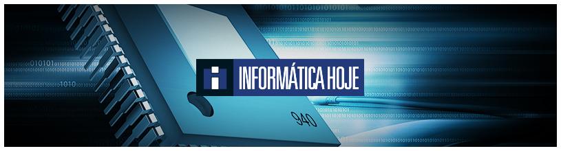 Banner Informática Hoje